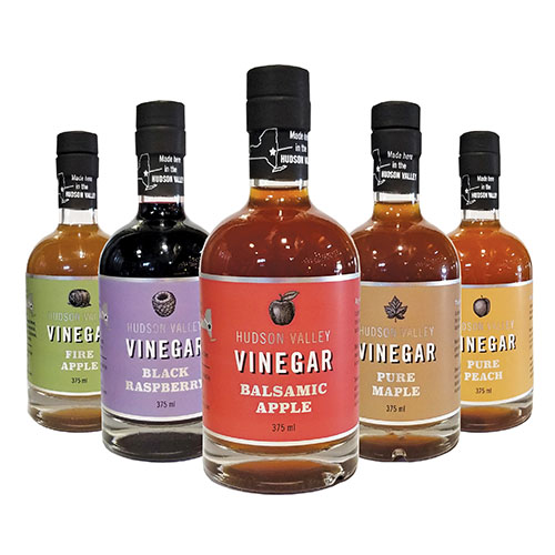 Harvest Spirits vinegars