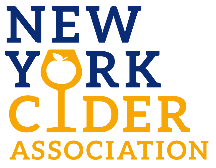 New York Cider Association logo