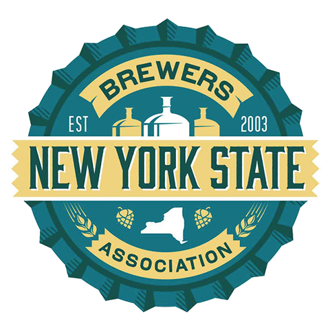 New York State Brewers Association Logo