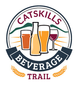 Catskills Beverage Trail Logo